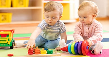 infant childhood education service fairview heights il