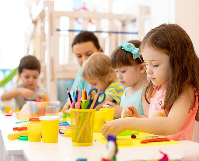 preschool care fairview heights il